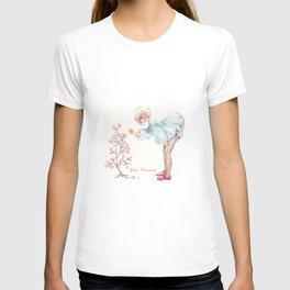 Yaoi Princess Sakura T-shirt