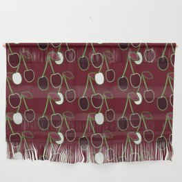 Cherry Days Wall Hanging