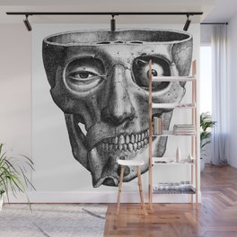 The Ace of Cups Wall Mural