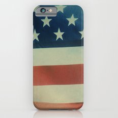 Stars & Stripes Slim Case iPhone 6s