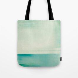 I Am Peaceful Tote Bag