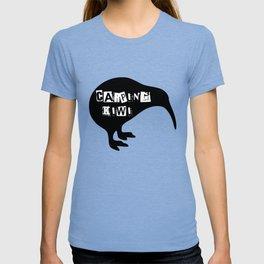 KIWI Carping Kiwi T-shirt