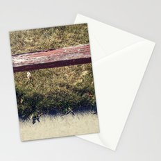 Ground // Grass // Grain Stationery Cards