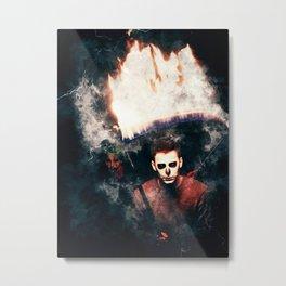 Dream(E)scape Metal Print