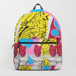 Oh my! Backpack