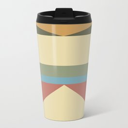 EARTH TONE iphone Case Metal Travel Mug