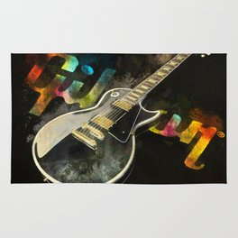 Come on Feel the Noise (Gibson Lp) Rug