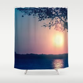 There's Always A Tomorrow Shower Curtain
