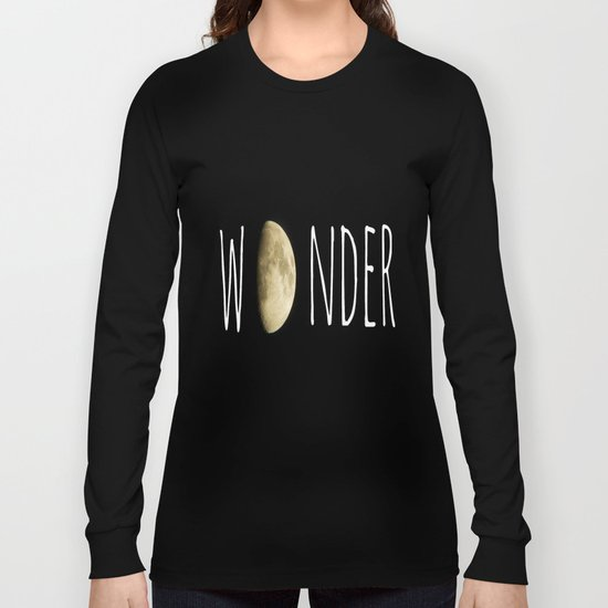 Wonder Long Sleeve T-shirt