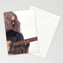 Mikey Houser - Jamming Stationery Cards