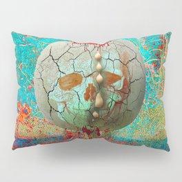 opium field Pillow Sham