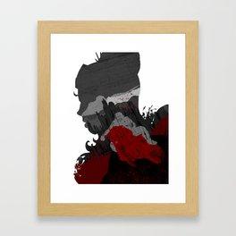 EXODUS Framed Art Print