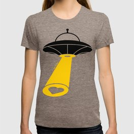 Love Abduction T-shirt