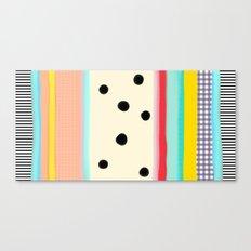 Copenhagen contemporary dreaming  Canvas Print