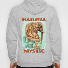 NATURAL MYSTIC Hoody