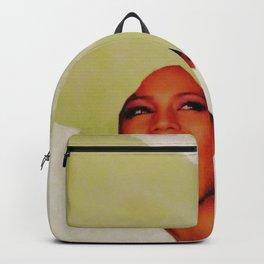 Gold Leaf Backpack