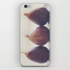 figs. We 3 Figs. iPhone & iPod Skin