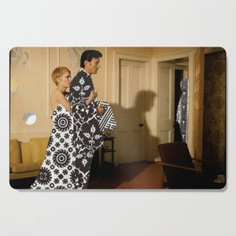 Gowns Cutting Board