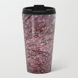 Frigid Beauty Travel Mug