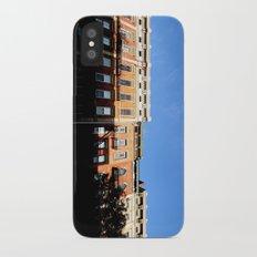 OTR Slim Case iPhone X