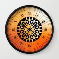 persona Wall Clocks featuring Persona Q Clock by Laharl