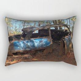 BROKE Rectangular Pillow