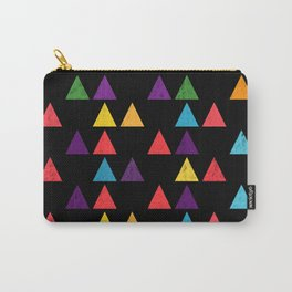 Lovely geometric Pattern XIII Carry-All Pouch