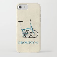 Brompton Bike Slim Case iPhone 7