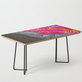 ctrÿrd Coffee Table