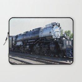 Big Boy - Union Pacific Railroad Laptop Sleeve