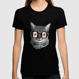 Funny Cat T Shirt - Mexico T-shirt