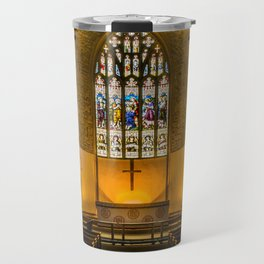 St Lawrence Hungerford Travel Mug
