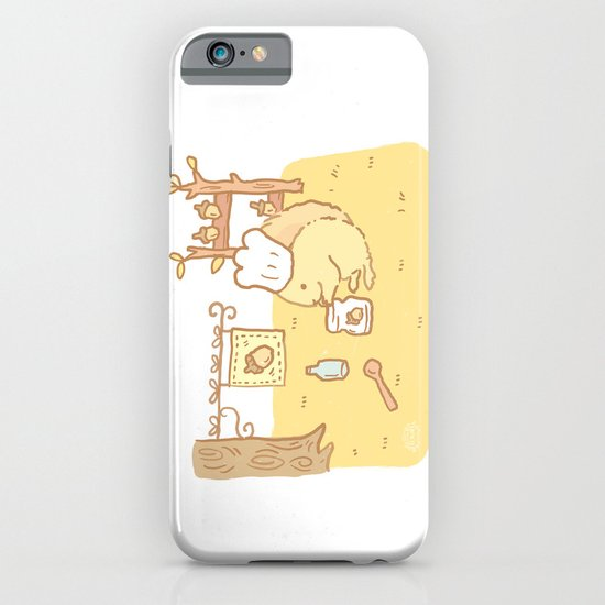 Squirrel Jam iPhone & iPod Case