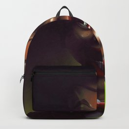 Night of the Living Dummy Backpack
