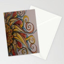 sun 1.0 Stationery Cards