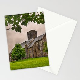 St Andrew, Narberth Stationery Cards
