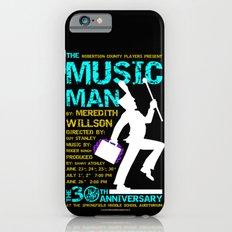 The Music Man iPhone 6s Slim Case