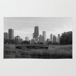 Lincoln Park, Chicago Rug