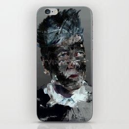 David Lynch. iPhone Skin