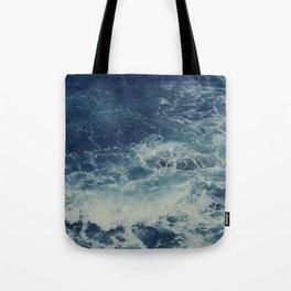 SoundOfWaves Tote Bag