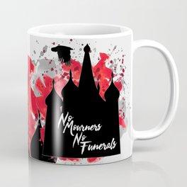 Six of Crows NMNF Coffee Mug