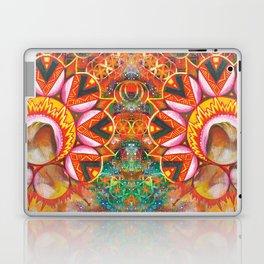 Masculine Energy Laptop & iPad Skin