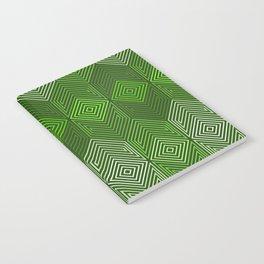 Op Art 93 Notebook