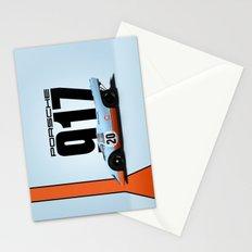Porsche 917-022 Stationery Cards
