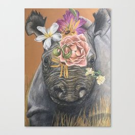 Replacement Canvas Print