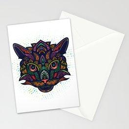 Ethnic Ferret Stationery Cards