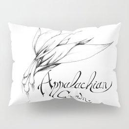 Appalachian Grown Pillow Sham
