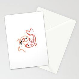 Prosperity Stationery Cards