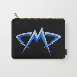 m logo Carry-All Pouch