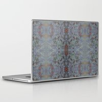 marijuana Laptop & iPad Skins featuring Marijuana print  by Kim Barton